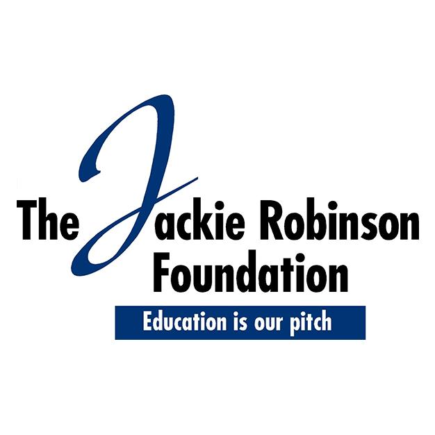 Jackie Robinson Foundation Logo