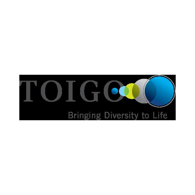 TOIGA Logo