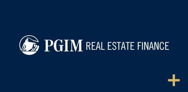 PGIM Real Estate Finance